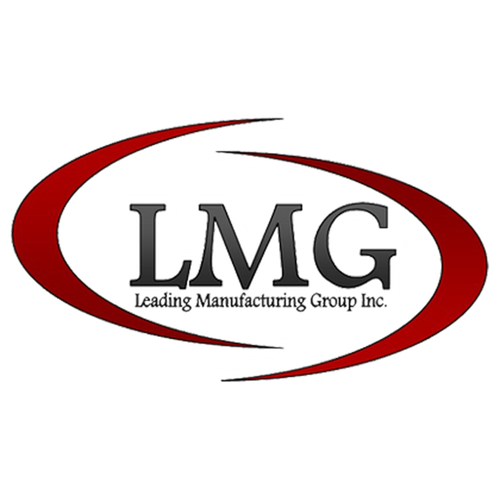 Leading Manufacturing Group, Logo