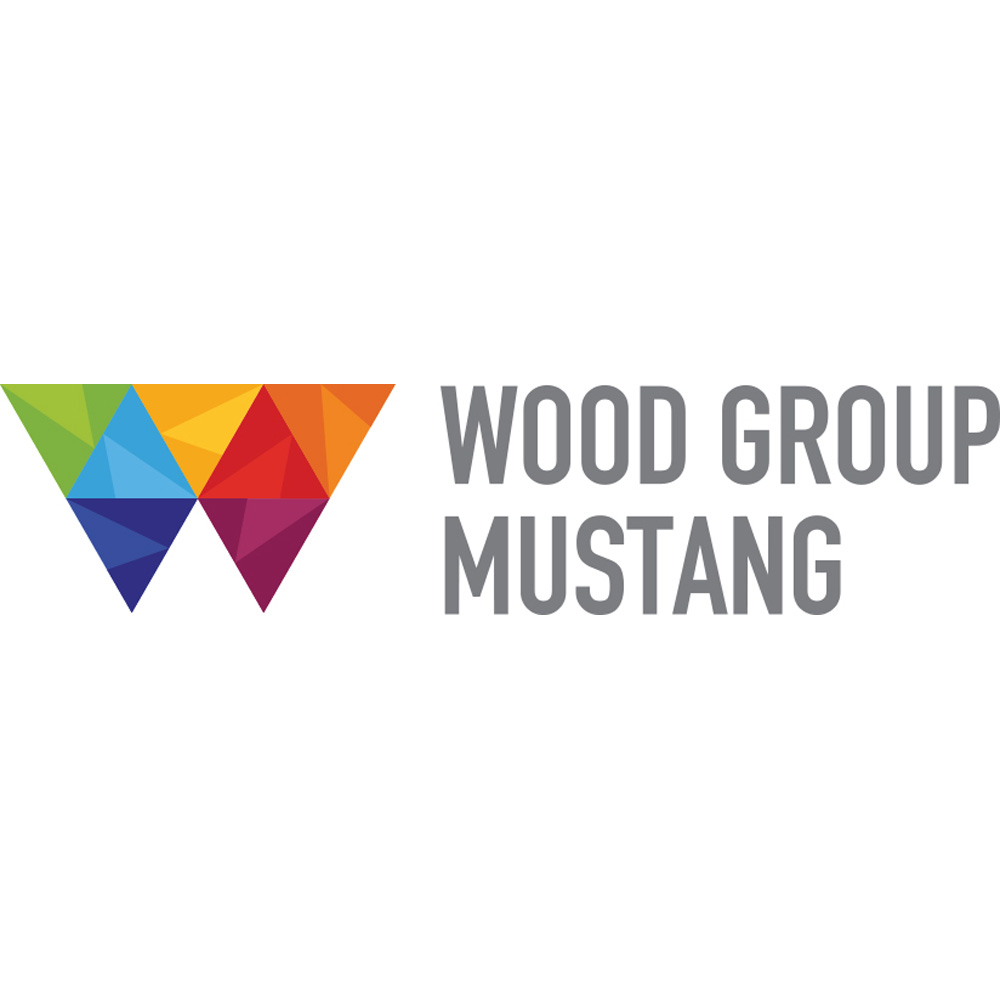 Wood Group Mustang - Formerly IMV Projects, Logo